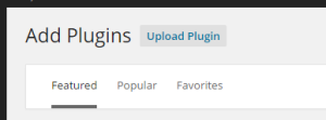 upload_plugin